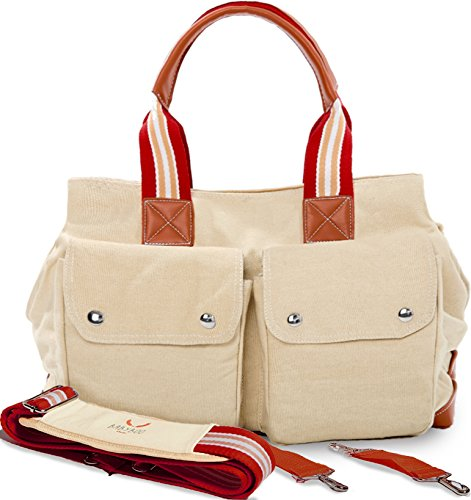 Amy Michelle Diaper Bag Backpack - 5