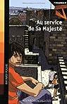Triangle J, tome 4 : Au service de sa Majesté par Magalhaes