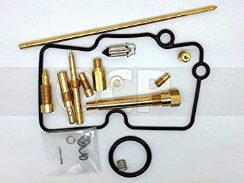 Amazon.com: Carburador Carb Kit de reparación reconstruir ...