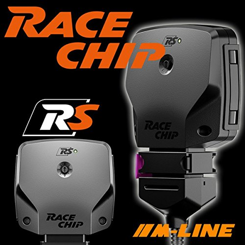 Racechip RS MINI JOHN COOPER WORKS R55/R56/R57/R59 211PS/260Nm用 BMW ミニ B079CCBL9W