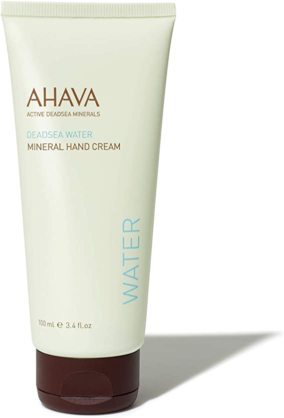 10 Best Dead Sea Hand Creams & Mineral Rich Lotions
