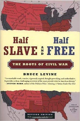 half slave and half free essay