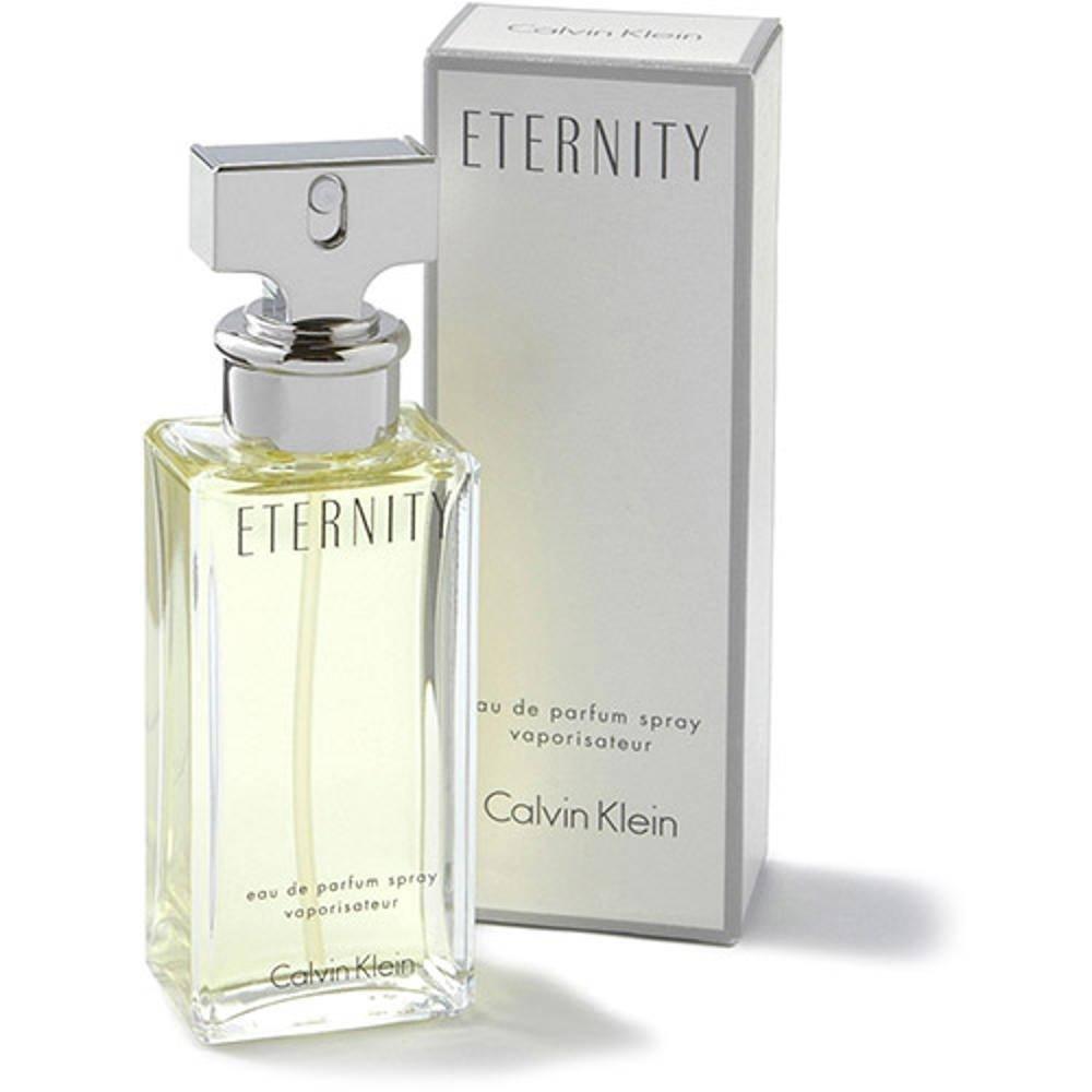 Perfume Eternity Calvin Klein Edp Feminino - 100ml