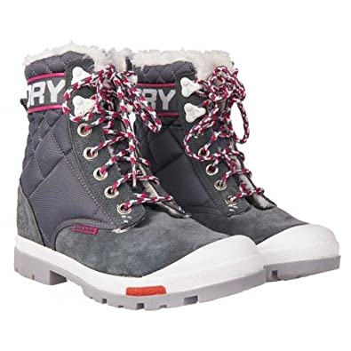 Superdry Chaussures EIGER BOOT