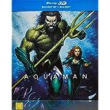 Aquaman [Blu-ray] Steelbook