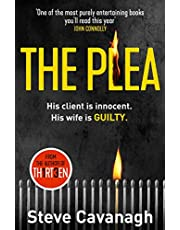 The Plea: His client is innocent. His wife is guilty.