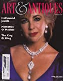 img - for Arts & Antiques Magazine - October 1992 - Elizabeth Taylor book / textbook / text book