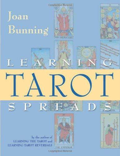 Download Learning Tarot Spreads Book Pdf Audio Id O4fcqn1