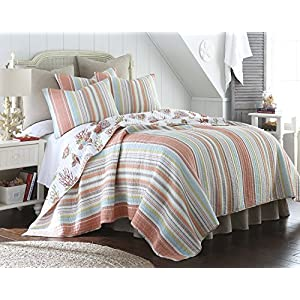 51iZ7NcSTXL._SS300_ Coastal Bedding Sets & Beach Bedding Sets