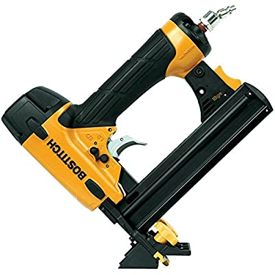 Factory-Reconditioned BOSTITCH U/EHF1838K 18-Gauge Hardwood Flooring Stapler