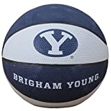 Byu Cougars Mini Rubber Basketball