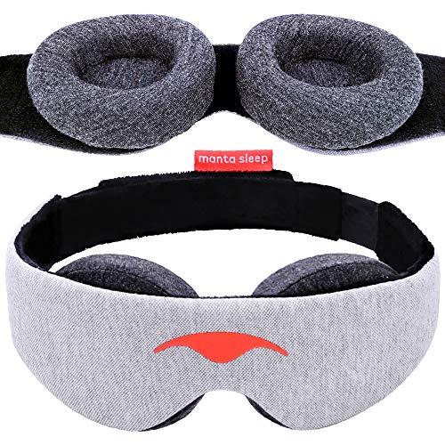 10 Best Blackout Sleep Masks