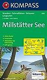 Millstätter See 066 GPS Kompass