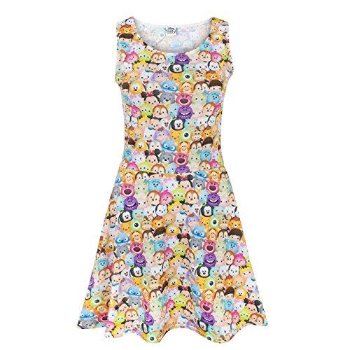 Disney TsumTsum Femmes Robe