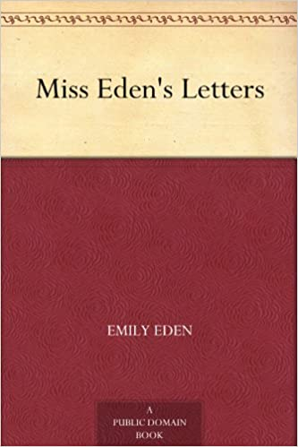 Amazon miss edens letters ebook emily eden violet miss edens letters kindle edition fandeluxe Epub