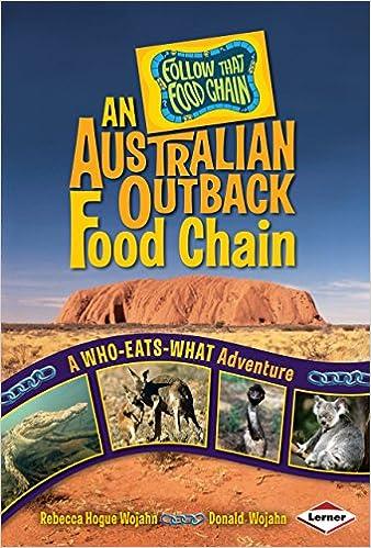 Descargar Libros Gratis Para Ebook An Australian Ouback Food Chain Epub Patria