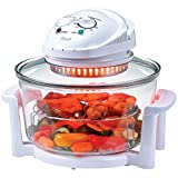 Rosewill R-HCO-15001 Infrared Halogen Convection Oven with Stainless...