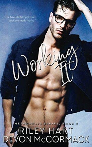 Working It (Metropolis)
