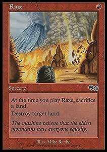 NM Raze X4 MTG Urza/'s Saga *CCGHouse* Magic