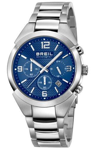 Breil, orologio da uomo, cronografo Gap TW1328