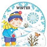 My First Seasons: Winter, Giovanni Caviezel, 0764165437