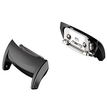 transer® para Samsung Gear Fit 2 Pro Conector, acero ...