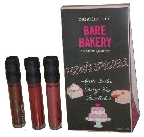 Bareminerals Bare Decadent Lipgloss Heartcake
