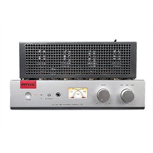 Kt88 tube amplifier ☆ BEST VALUE ☆ Top Picks [Updated] + BONUS