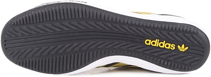 adidas Goodyear Driver Vulc V24406, Baskets Mode Homme