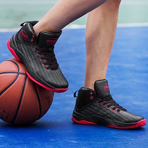 de Anti Ball Hommes Basket d Chaussures Redstrong Aqw6F5UZw