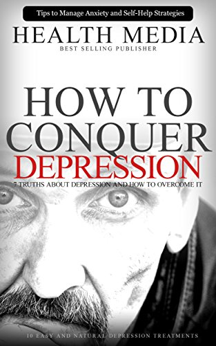 How to Conquer Depression cover