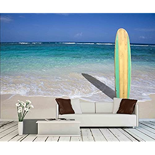 Vintage Beach Wallpaper Amazon