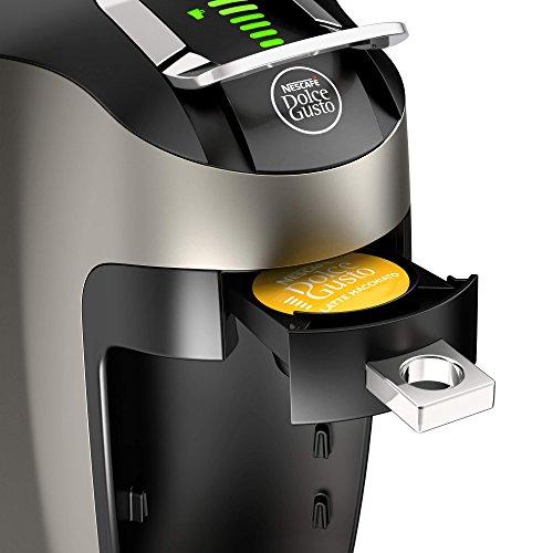 nescaf dolce gusto coffee machine esperta 2 espresso. Black Bedroom Furniture Sets. Home Design Ideas
