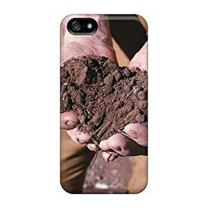DrunkLove Snap On Hard Case Cover Soil Protector For Iphone 5/5s