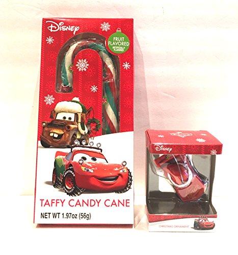 Taffy Candy Ornament - 1
