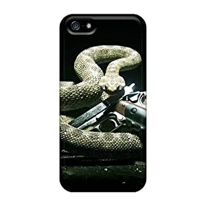 hitman Super Strong mobile phone carrying covers High Grade Cases Hybrid Iphone5 iphone 5s iphone 5