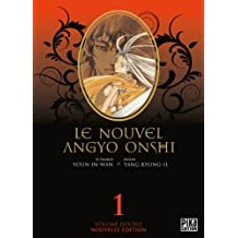 NOUVEL ANGYO ONSHI DOUBLE (LE) T.01