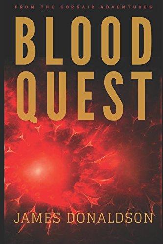 Read Online BLOOD QUEST pdf