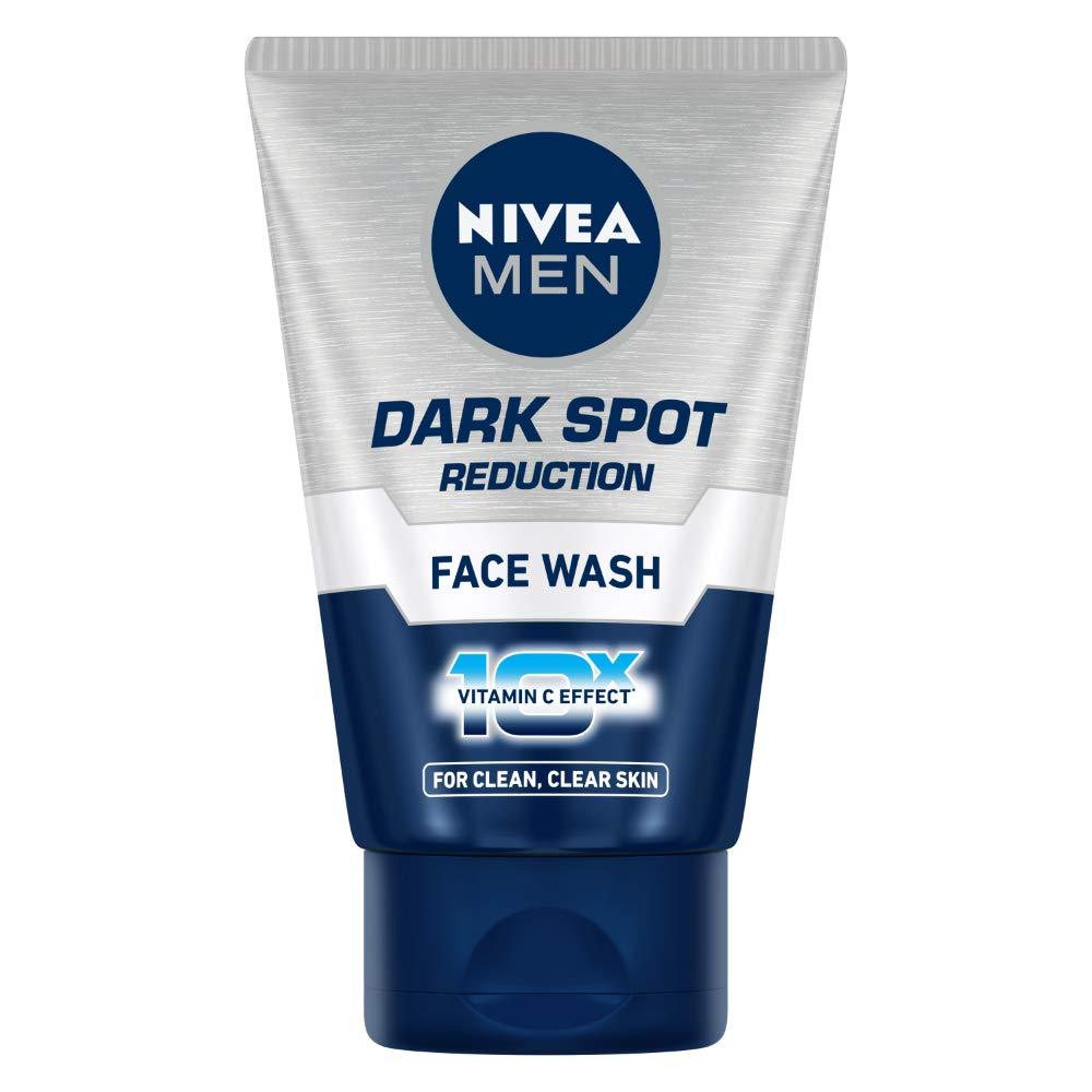 NIVEA Men Face Wash, 100g
