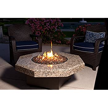 Amazon.com: Elegance Oriflamme Outdoor Fire Pits and Fire Pit ...