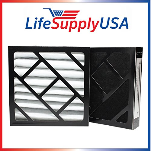 Replacement Air Filter for Bionaire 911D