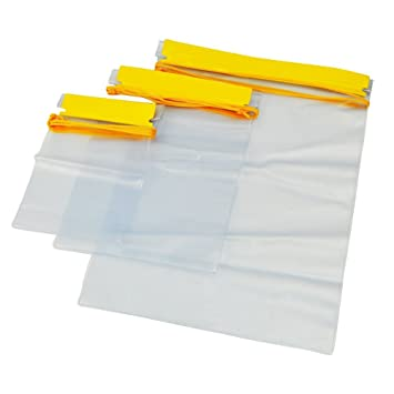 Amazon.com : Meetory Clear Waterproof Bags Pouch Dry Bags ...