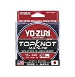 Yo-Zuri Topknot Mainline 1000Yds 16Lbs (0.330mm) Natural Clear