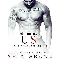 Choosing Us: M/M Romance