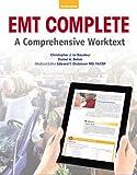 EMT Complete : A Comprehensive Worktext, Le Baudour, Chris and Batsie, Daniel, 0133145948