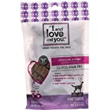 I And Love And You Dog Treats – Nice Jerky – Venison and Lamb Bites – 4 oz – case of 6 Review