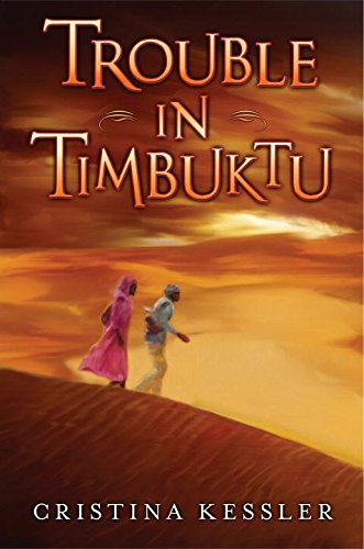 Download Trouble in Timbuktu ebook