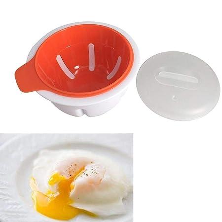 TrifyCore sándwich de Cocina para Horno microondas, un Huevo ...