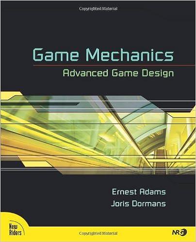 Amazon.com: Game Mechanics: Advanced Game Design (Voices That ...