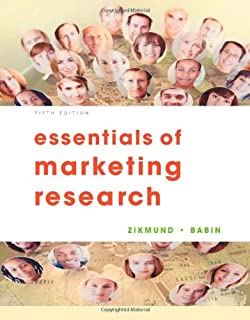 5th pdf edition essentials marketing of research